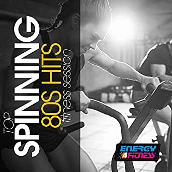 Top Spinning 80s Hits Fitness Session de Various artists en Amazon ...