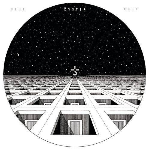 blue oyster cult albums - 3
