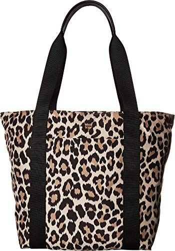 Kate Spade New York Women's That's The Spirit Tote Black/Cream Multi One ()