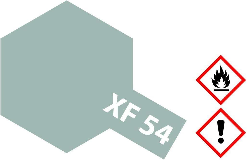 Xf 54 Dunkel See Grau Spielzeug