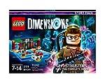 Warner Bros LEGO Dimensions New Ghost...