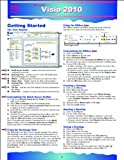 Visio 2010 Quick Source Guide, Quick Source, 1935518232
