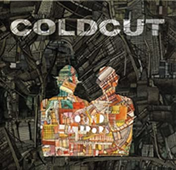 Sound Mirrors by COLDCUT : COLDCUT: Amazon.es: Música
