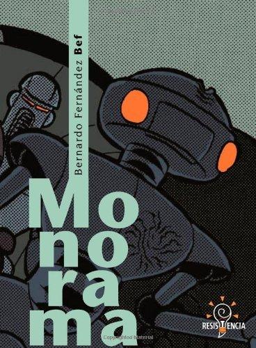 Descargar Libro Monorama Bernardo Fernández Bef