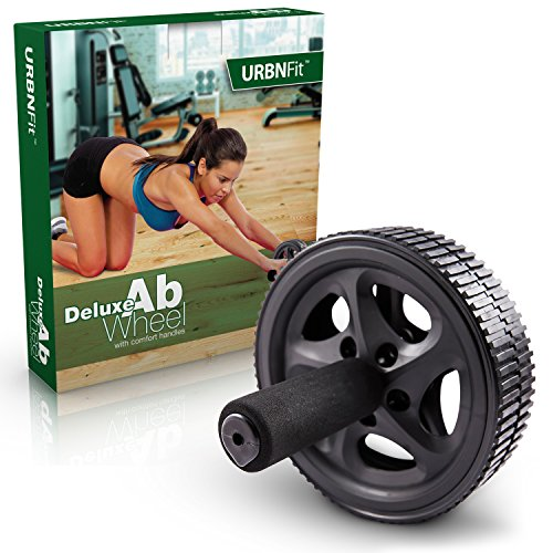 URBNFit-Ab-Roller-Abdominal-Exercise-Toning-Wheel-Get-6-Pack-Abs