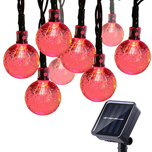 Novelty Outdoor Solar Lights