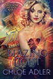 Blazing Light: An RH Paranormal Romance