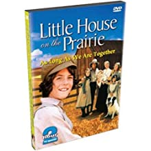 Little House on the Prairie - As Long As We're Together (2007)