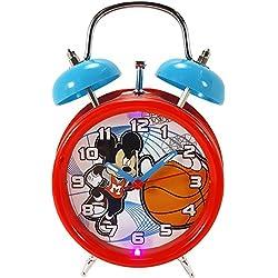 Ashton Sutton DS40188 Alarm Clock