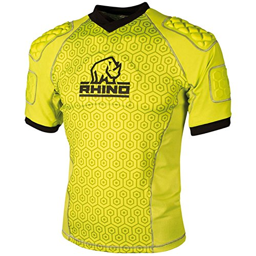 Rhino Pro Body Protection Top Adults