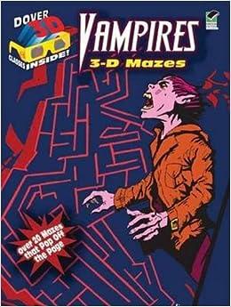 Descargar Con Elitetorrent Vampires: 3-d Mazes De PDF A PDF