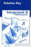 Integrated Mathematics, MCDOUGAL LITTEL, 0395644410