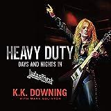 #7: Heavy Duty: Days and Nights in Judas Priest