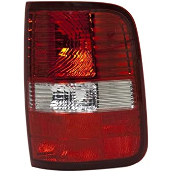 51d%2BfvH9JwL._SL500_AC_SS350_ amazon com oe replacement ford f 150 passenger side taillight  at alyssarenee.co
