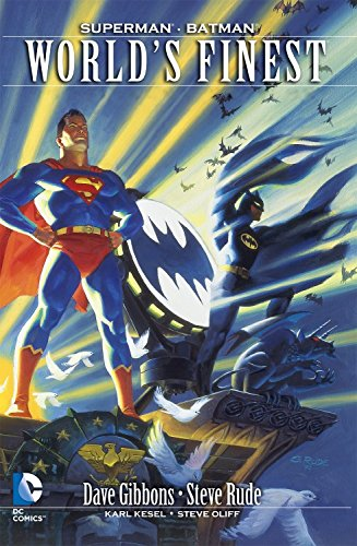 World's Finest (Superman/Batman) ()