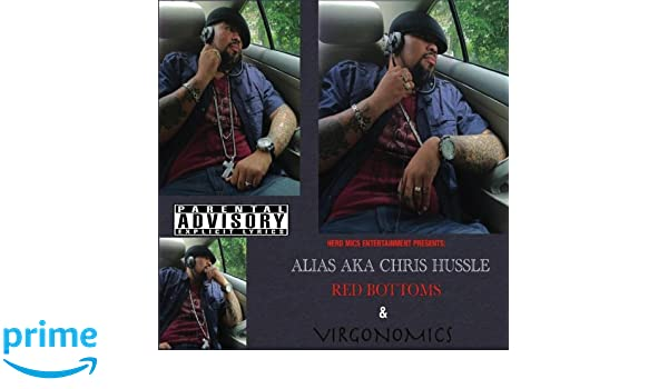 94d17eca0088 Alias - Red Bottoms   Virgonomics - Amazon.com Music