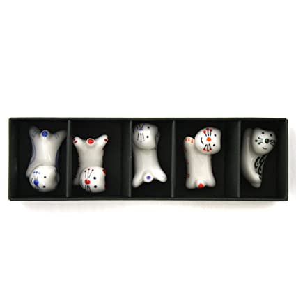 Regalo-Set bandejas de gatos, 5er Set TAD y-071305