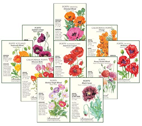 (Botanical Interests