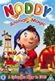 Noddy: Animal Magic [DVD]