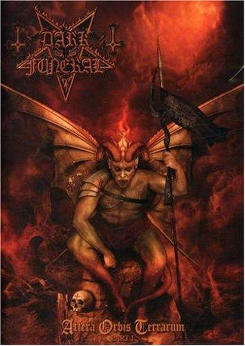 Price comparison product image Dark Funeral: Attera Orbis Terrarum, Part 1
