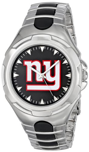 Game Time Men's NFL-VIC-NYG
