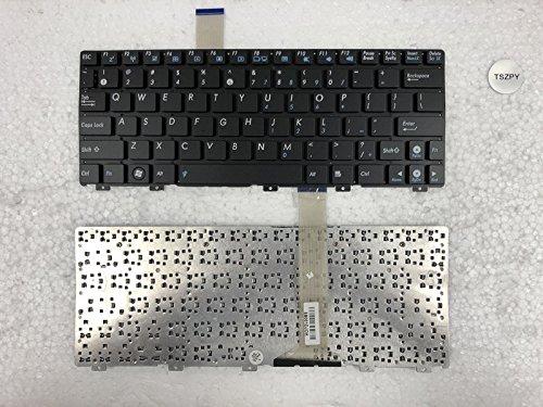 New US keyboard for ASUS Eee PC 1025 1025C 1015 1015P 1015PE 1015B X101H X101CH 1015PX 1015BX 1015CX 1011PX black