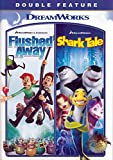 Flushed Away / Shark Tale (Dreamworks Double Feature)