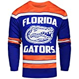 FOCO Florida Ugly Glow In The Dark Sweater - Mens - Mens Extra Large