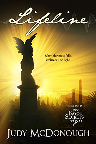 Lifeline (The Bayou Secrets Saga Book 2)