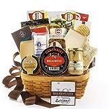 French Premier Gift Basket - FREE STANDARD SHIPPING (5.7 pound)