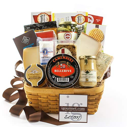 French Premier Gift Basket 57 pound