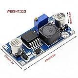 HiLetgo LM2596 Step Down Module DC-DC Buck Converter Power Supply Output 1.23V-30V
