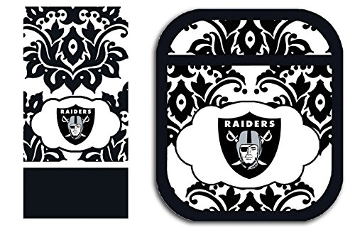 New Orleans Saints Pot Holder and Kitchen Towel Set