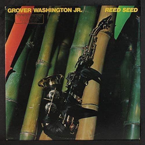 reed seed LP: GROVER WASHINGTON, JR.: Amazon.es: Música