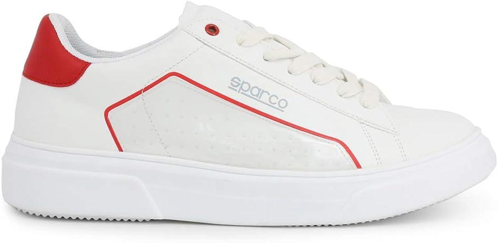Sparco Herren Sl S3 Niedrig Sneakers Sportschuhe Schuhe Handtaschen