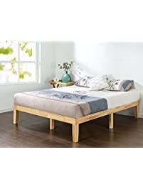 zinus - Bed Frames With Headboard