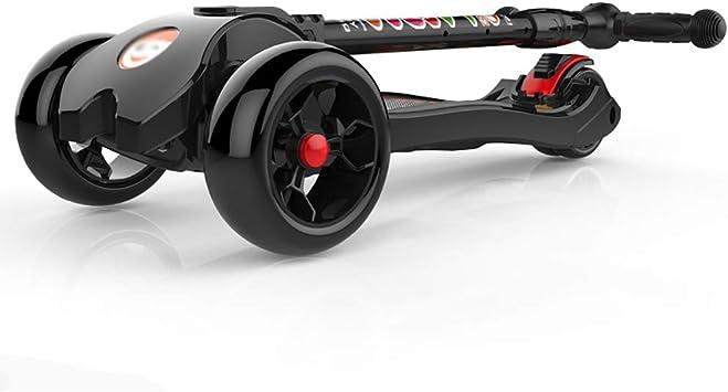 Amazon.com: Scooter Kick Plegable para rodamientos de 330.7 ...
