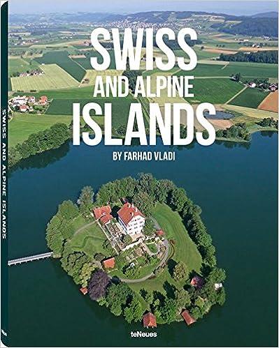 Book Swiss and Alpine Islands
