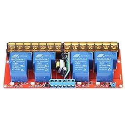 Relay Module,AC100V-250V 30A High Power ...