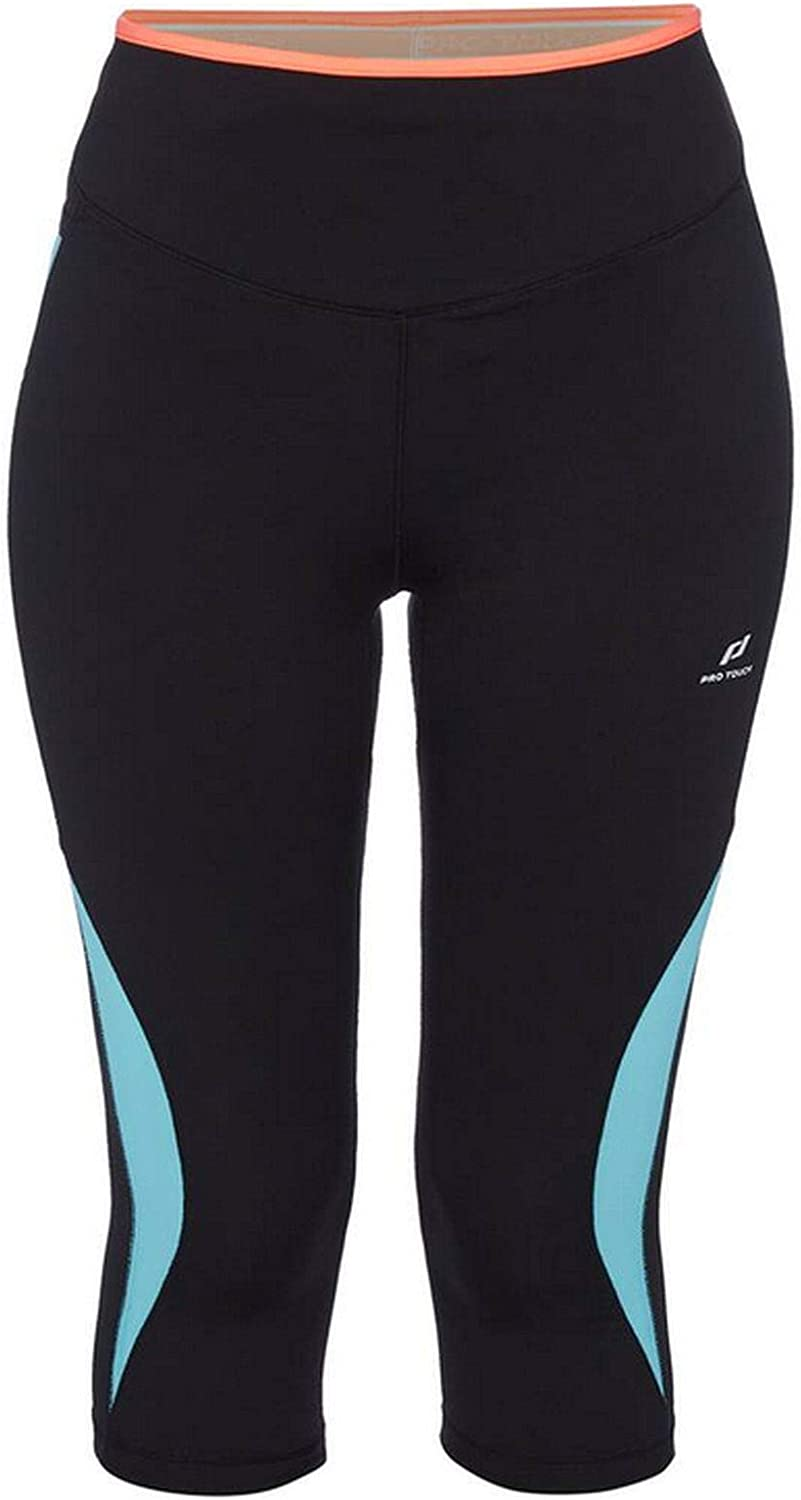 Pro Touch Womens 3//4 Coralina Tights