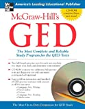 GED : The Most Complete and Reliable Study Program for the GED Tests, Mulcrone, Patricia, 0071451994
