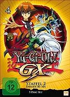 Yu-Gi-Oh! GX - Staffel 2 - Box 2