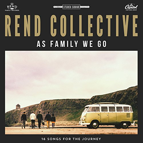 Every Giant Will Fall Ukulele Version By Rend Collective On Amazon