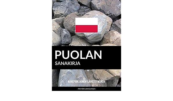 Puolalainen dating App