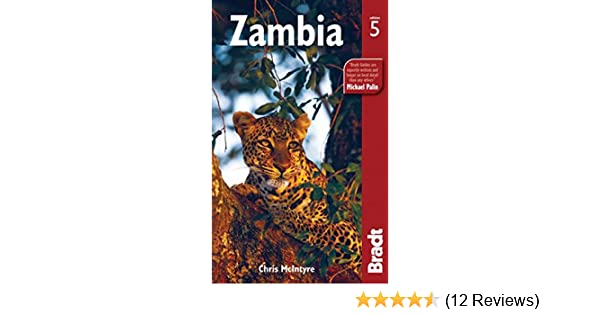 guide to zambia bradt guides