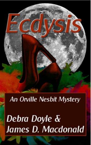 book cover of Ecdysis