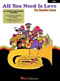 All You Need Is Love, The Canadian Brass, Christopher Dedrick, 0634001345