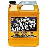 De-Solv-It CONTRACTORS Solvent gallon - 2 pack