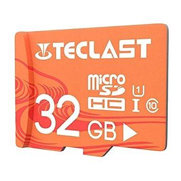 WUHFSHOPP Accesorios de computador Tarjeta HA 32GB TF (Micro ...