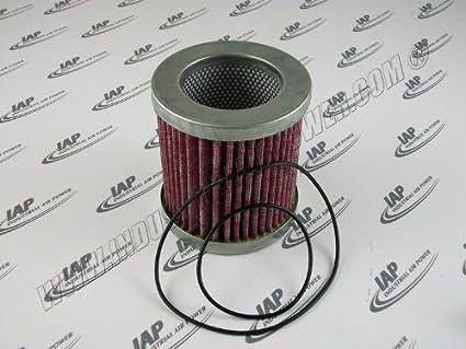 42412452 aire/separador de aceite diseñado para uso con Ingersoll Rand compresores: Amazon.es: Amazon.es